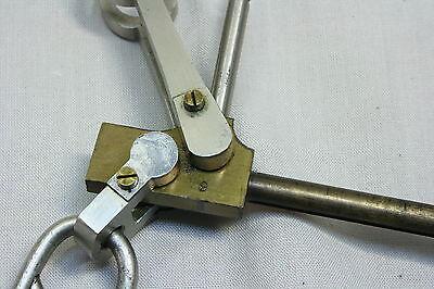 Balanza Romana de precisión. 10 Kg. Precision Roman Balance 4