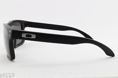 3 of 9 NEW Oakley Holbrook OO9102-01 Sports Surfing Running Golf Cycling  Sunglasses AU 2c3495f8c7