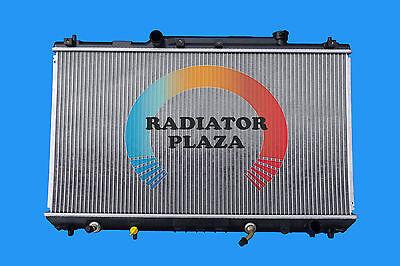 NEW RADIATOR FOR 97 98 99 00 01 TOYOTA CAMRY SOLARA 2.2 2.2L L4 4CYL