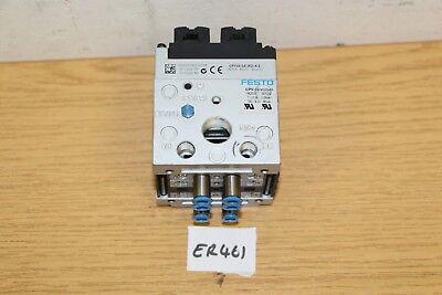 Festo Ventilinsel CPV-10-VI CPV10-GE-ASI-4-Z 18259 18200