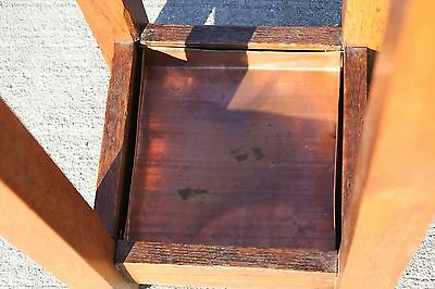 Gustav Stickley No. 54 Mission Oak Arts & Crafts Umbrella Stand 8