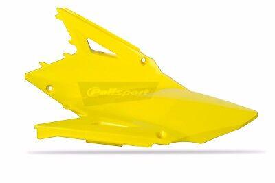 Polisport Suzuki Rmz 250 2010-2018 Plastik Set OEM 17 Gelb Schwarz 90727