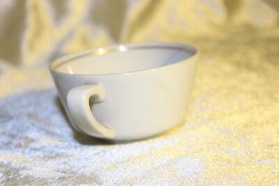 Porzellan Tasse Bauscher Nielsen Wüstner Kangoru  Suppe *4995