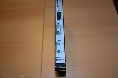 Reliance Electric Automax Universal Drive Controller Module57552-4 New Old Stk 3
