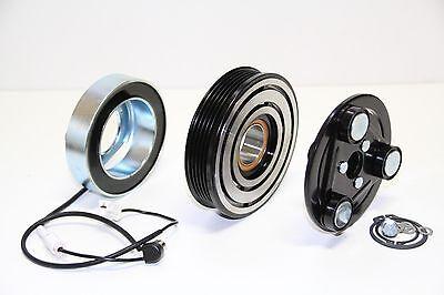 Compresor de acoplamiento magnético Mazda 3 Mazda 5 Mazda premacy solenoide nuevo