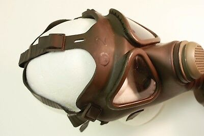 Premium NBC Gas Mask German Drager Military & Police M65 Full-Face 5