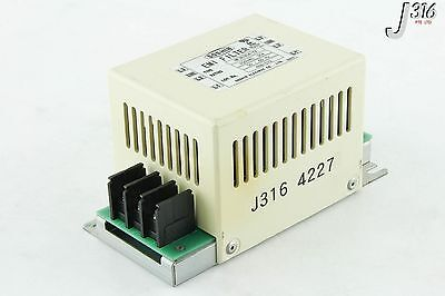 EMI-Filter 30A 250V 50//60Hz AC Power EMI Noise Filter Netzfilter