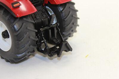 20488 Siku 3095 1:32 Adapter-Set mit Frontgewicht  NEU in OVP
