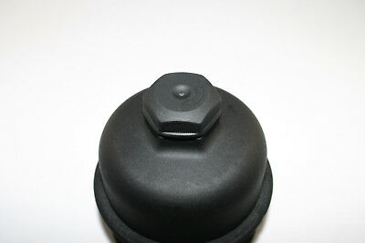 Deckel Ölfilter Abdeckung Verkleidung Kappe für CITROEN BERLINGO C2 C3 C4 C5 1.6