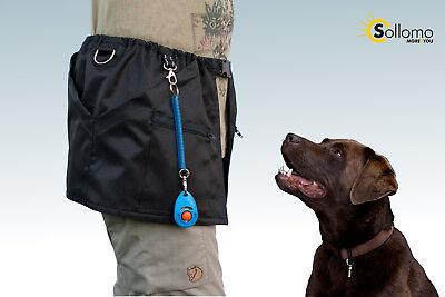 BERRA Trainingsgürtel Hundesportweste Hundeführerweste Weste Dummyweste 31431 2
