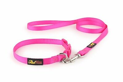 ESSENTIAL Dog Collar and Matching Lead Set - Puppy and Dog Sets -  RichPaw 2