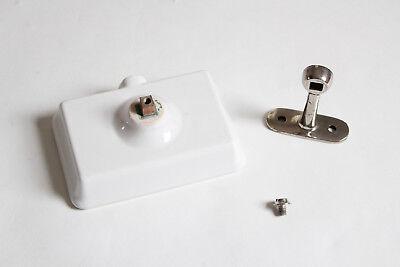 antique wall soap holder dish tray   kitchen soap vtg self draining soap vtg 8