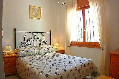 Detached Luxury Front Line Golf Villa 3 Bed/2 Bathroom Quesada Torrevieja Spain 5
