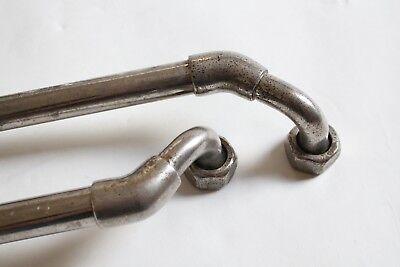 antique faucet tub filler sink shut off valves   vtg mixing faucet victorian 8