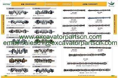 4JA1 4JB1 4JG1 4JG2 Water Pump FITS FOR  Bobcat Mustang Hitachi Machinery Isuzu 12