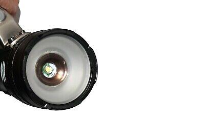 TOP CREE T 6 Akku-Handlampe LED Taschenlampe LED-Handstrahler 3900 LUMEN HELL