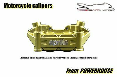 Front Left Dynamic Friction Company Premium Brake Caliper 331-56619