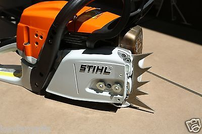 2 Of 6 Piltz Chainsaw Felling Dogs Fits Stihl Ms260 Ms261 Thru Ms391 Improved 10 16
