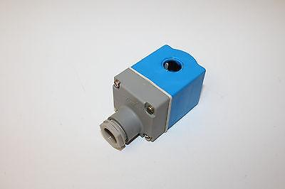 220-230V Danfoss Magnetventil Magnetspule 018F6193 Rechn. inkl. MwSt.