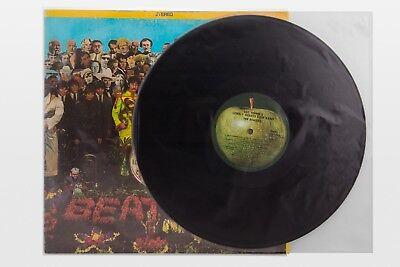 "50 LP Inner Sleeves Anti Static Round Bottom 33 rpm 12"" Vinyl Record Album 5"