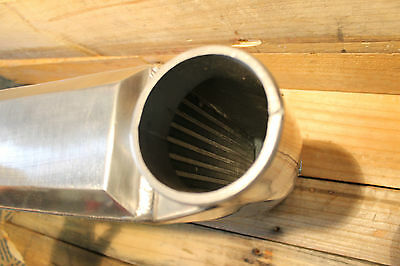 Premium Aluminium Water to Air Intercooler Drag Series