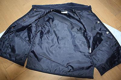 Toff Tos klassische Steppjacke Jacke hellblau Gr. 110 NP:126,90 Wahnsinnspreis 3