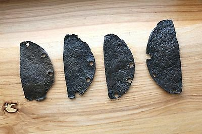 Viking Parts of Horse Harness and Protection - 7-8 AD 5
