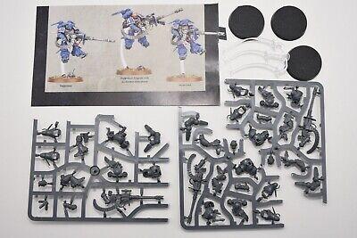 Warhammer 40k Primaris Space Marines Suppressors Squad (3) Shadowspear -NoS- 2