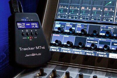 JamHub Tracker MT-16 + BreakOut Snake - No SD RAM card 4