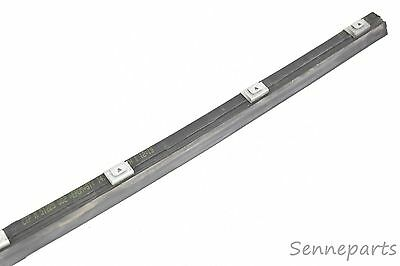 Mercedes Benz R230 SL Fenster Zier Leisten Schienen Fond Hinten Set Satz