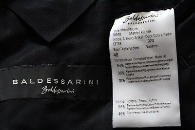 Klassik BALDESSARINI Alpaca Coat MANTEL Wintermantel WINTER c5L3Ajq4R