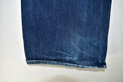 Abercrombie Fitch Kilburn Low Rise Boot Cut Boys Men Jeans Size 16 Meas 30x31 9