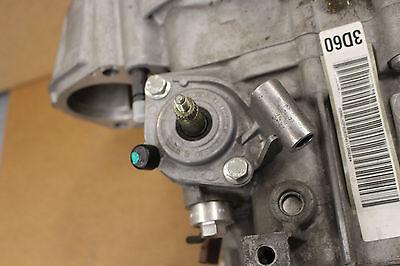 NEW OEM VW CC EOS Jetta Golf 2 0T 02Q Manual 6 Speed MDL Transmission Code