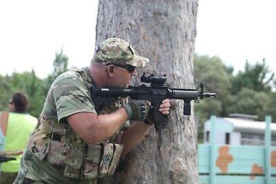 7-8mm Gel Balls Gun Ammo GREEN HORNETS Premium Elite-Hardened Pro Range. 10,000 7