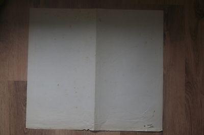 1895- Bautzen - Garnisonsumgebungskarte