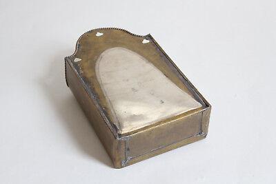 antique toilet tissue wall holder | brasscrafters victorian vtg deco tp holder 9