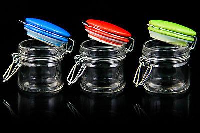 einmachglas glas 100 ml vorratsglas einmachgl ser weckgl ser b gelverschlu 6716 eur 1 40. Black Bedroom Furniture Sets. Home Design Ideas