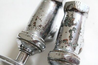 antique faucet wheel shut off angle valve | republic deco vtg victorian plumbing 7