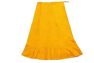 Sari (Saree) Petticoats - All Sizes - Underskirts For Sari's 6