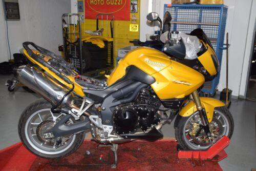 115NG Ölfilter HiFlo RACING Racingfilter 07-15 Triumph Tiger 1050 //SE //Sport