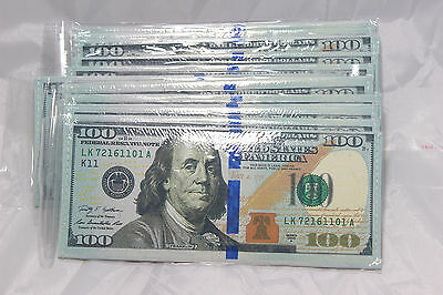 12 Wholesale Wallet Coin Purse Pouch Card Holder Printed 100 Dollar Bills Money
