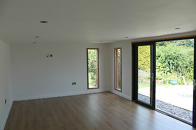 home office cabin. Beautiful Home 4 Of 8 7m X 3m Garden Room  Home Office Studio Summer House Log Cabin For A