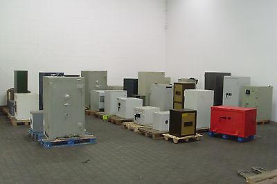 hansa tresor stufe vdma b elektronikschlo zahlenschloss wertschutzschrank 300kg eur 690 00. Black Bedroom Furniture Sets. Home Design Ideas