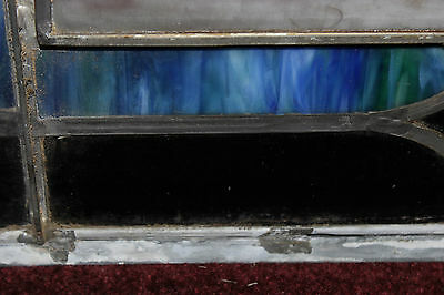Antique Religious Church Stained Glass Window-Henry White-Architectural Window 12