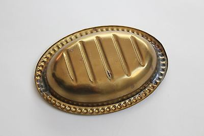 antique soap holder tumbler cup | silvers soap bathroom vtg deco victorian 7