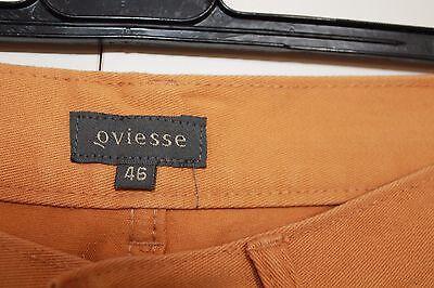 grande collezione economico in vendita la più grande selezione JEANS PANTALONI OVIESSE uomo ocra 46 arancio giallo colorati
