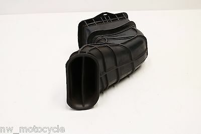 2005 Kawasaki Zx10R Zx10 Zx 1000R 04 05 Left Ram Air Intake Rubber Air Box K53
