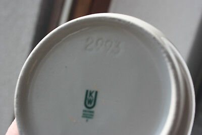 DEHME DESIGN Keramik Deckeldose 2993 Apothekergefäß Apotheker