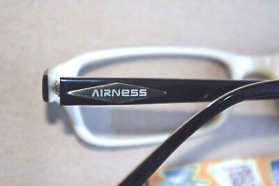 AIRNESS MONTURE DE lunettes de vue & ancien verres (en