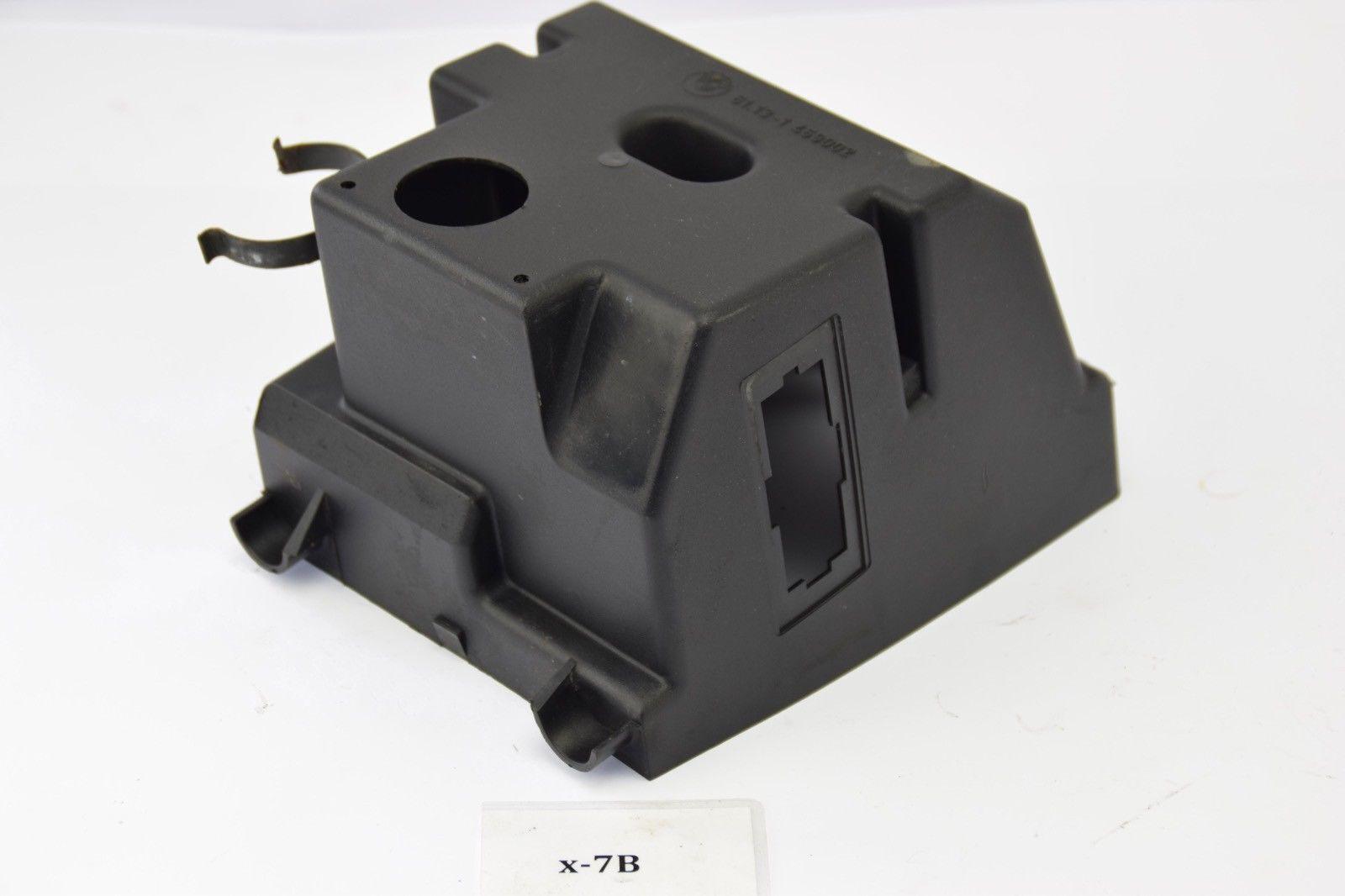 Bmw K 100 Lt Bj1988 Electronic Box Fuse Eur 1980 Picclick Ie K100 2 Of 4